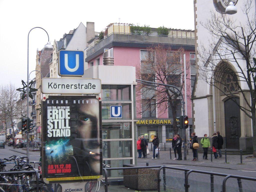 U Bahn Kornerstrasse Koln Ehrenfeld Venloer Strasse Koln Ehrenfeld U Bahn Willkommen In Deutschland