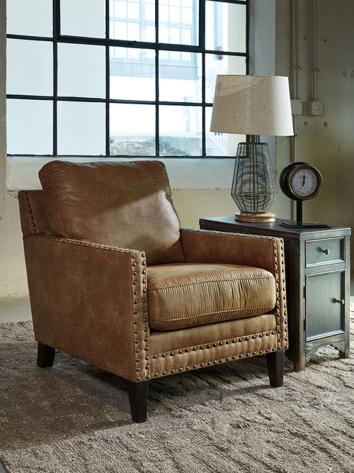 Malakoff Barley Accent Chair Cozy Living Room Furniture