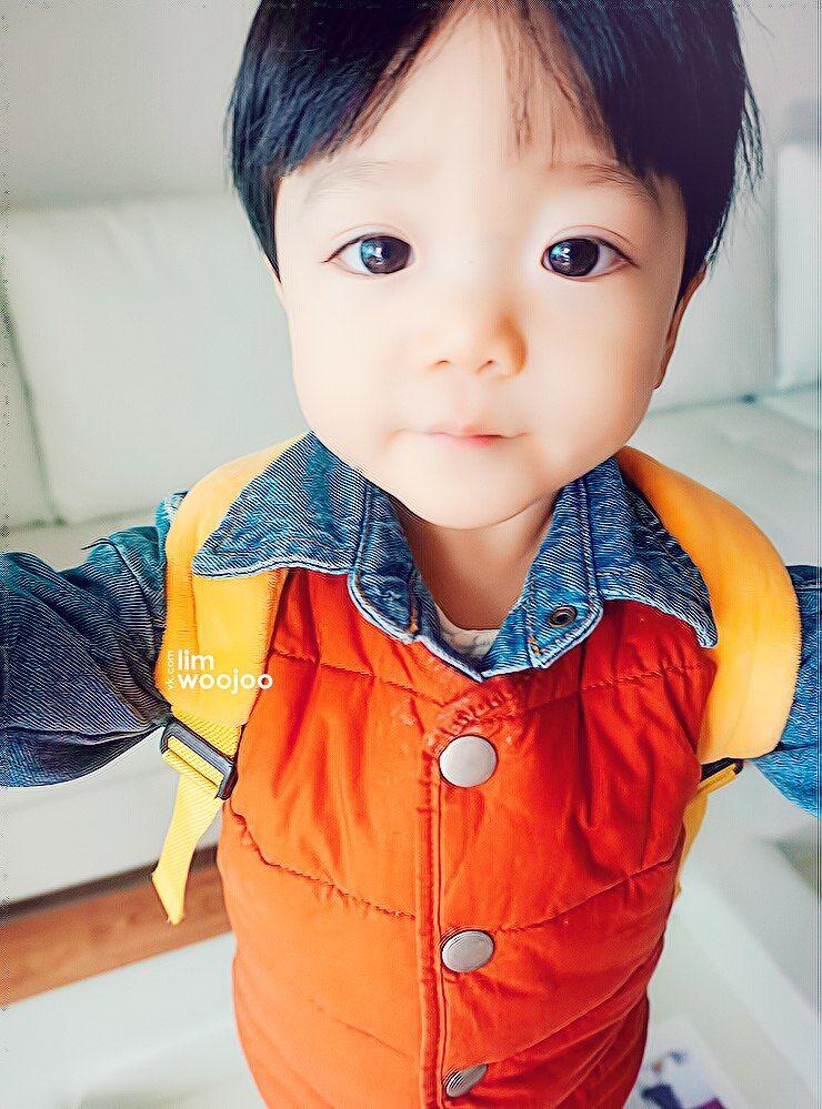 Pin by J239m239n Oppxr on Ulzzang baby Pinterest UlzzangKorean Toddler