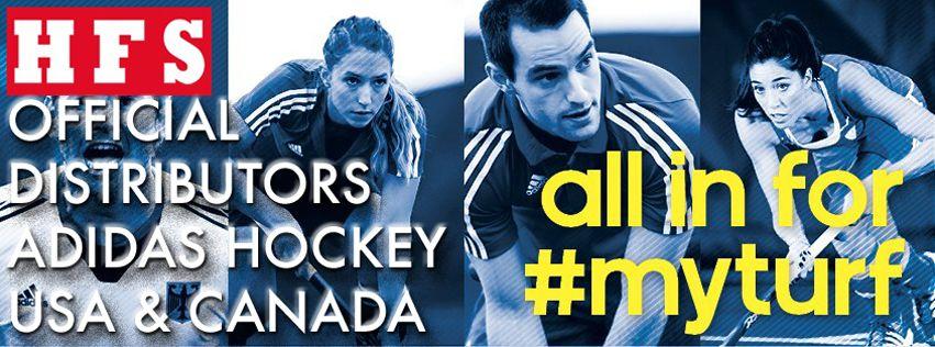 Condición previa Trampas llenar  HFS Official Adidas Field Hockey Distributor | Usa hockey, Hockey ...