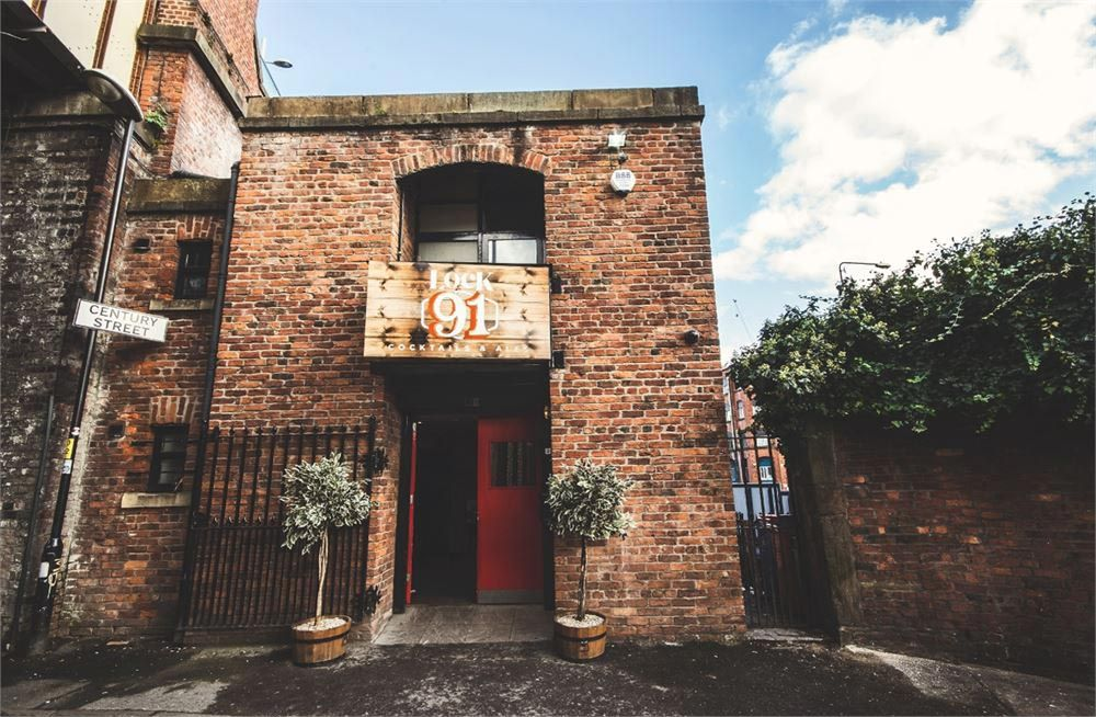 Are You Looking For A Cool And Eclectic Wedding Venue Lock 91 In Manchester Could