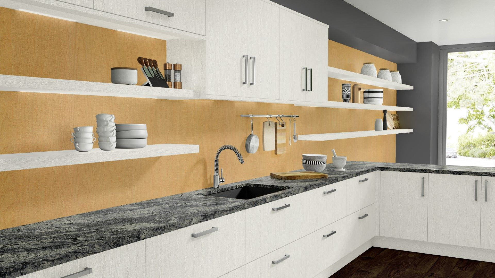 Get inspired for your kitchen renovation with wilsonartus free