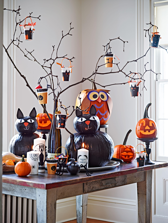 хэллоуин картинки для декора чтобы все