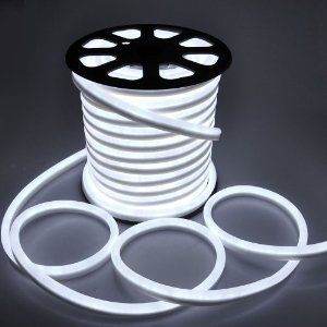 Robot Check Waterproof Led Lights Rope Light Led Neon Lighting