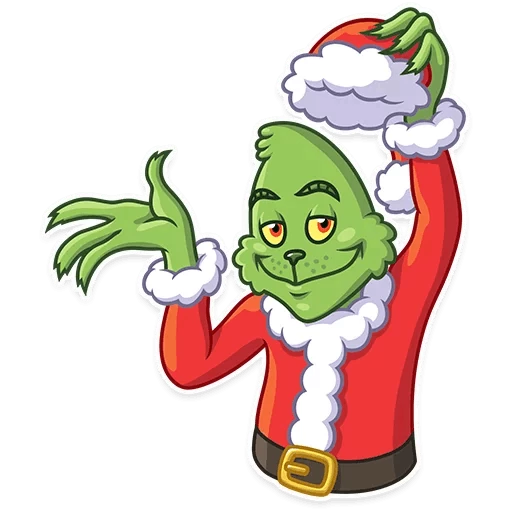 Image The Grinch Png Chronicles Of I 149545 Png Images Pngio Grinch Clip Art Little Grinch