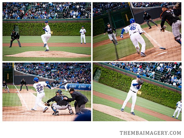 Chicago Cubs #chicago #cubs #baseball