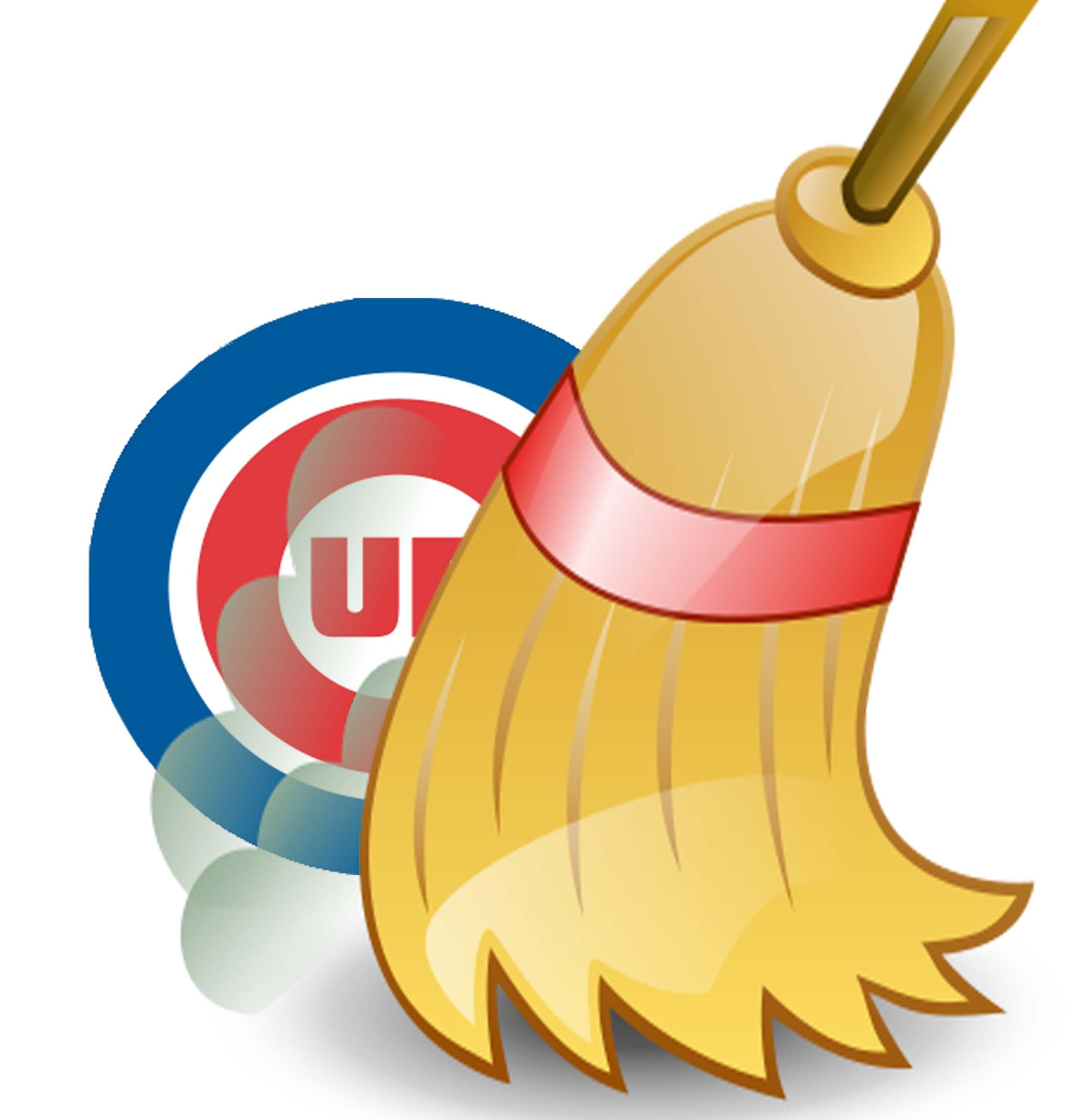 The cubs suck club