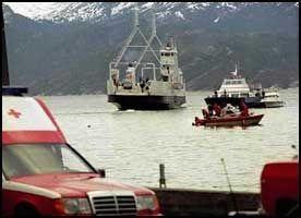 (VG) Siden 1994 har 23 mennesker mistet livet i ulykker med busser, ferger og hurtigbåter som tilhører Hardanger Sunnhordlandske Dampskipsselskap.