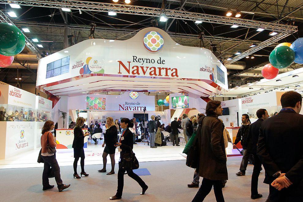 Navarra presenta el nuevo Museo de Arte Contemporáneo en Fitur http://www.rural64.com/st/navarra/Navarra-presenta-el-nuevo-Museo-de-Arte-Contemporaneo-en-Fitur-2925