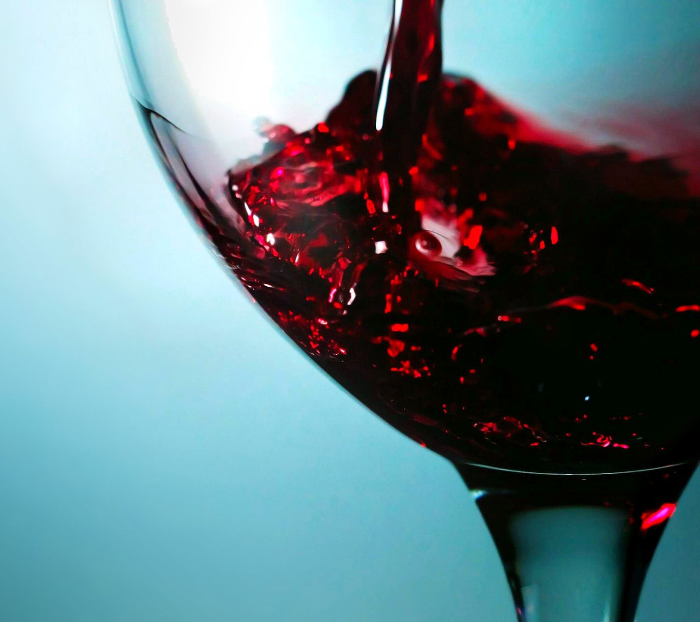 Full View And Download Red Wine Wallpaper 3 With