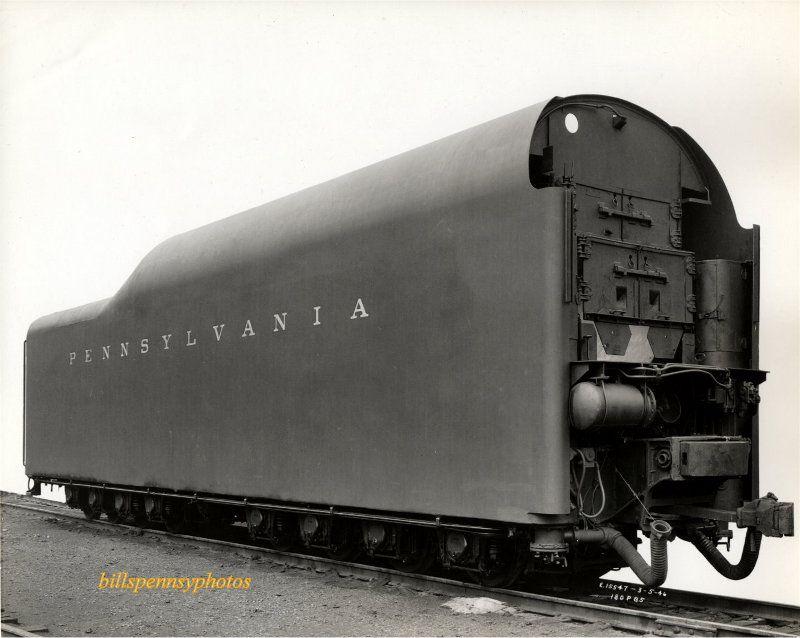 S2 No  6200 180P85 Tender | Railaholics (Various US Railroad