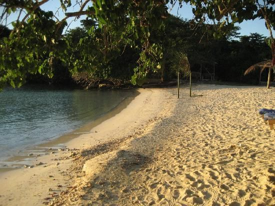 Half Moon Beach Negril Jamaica