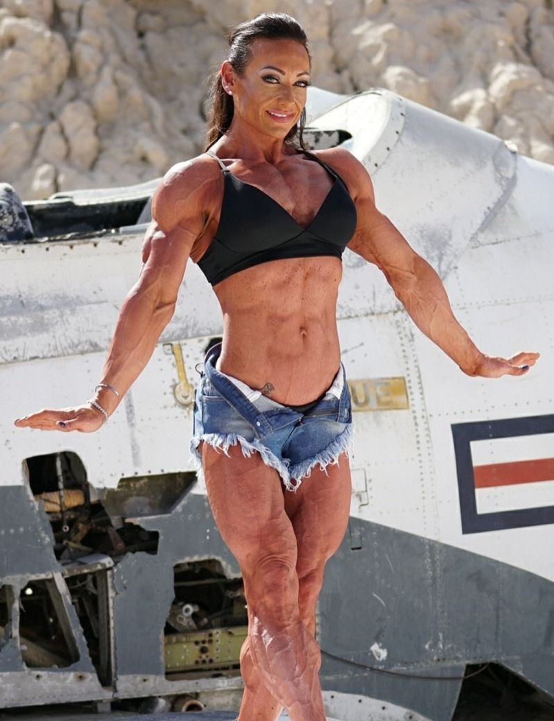 Jill Diorio | Things I Like 7 | Pinterest | Muscles, Muscle girls ...