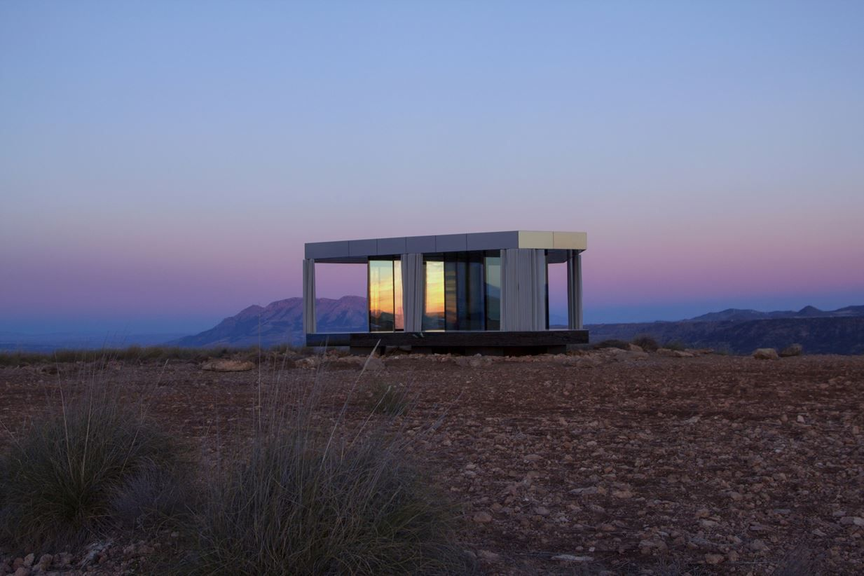 Glass Pavilion - Picture gallery