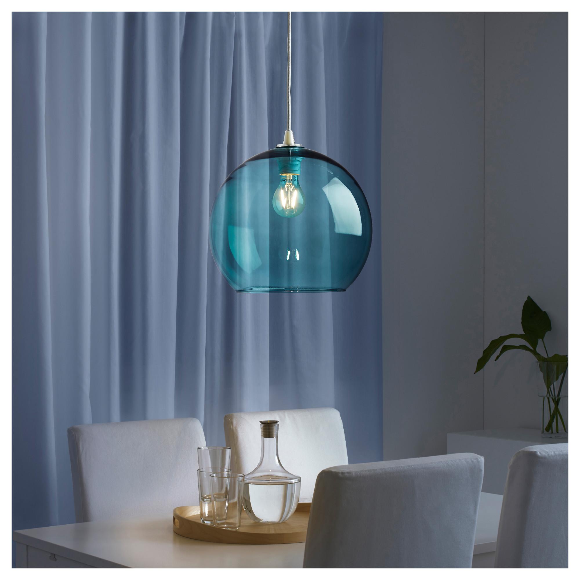 Jakobsbyn pendant lamp shade turquoise ikea pendant lamps and house ikea jakobsbyn pendant lamp shade turquoise aloadofball Choice Image