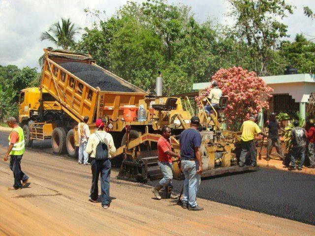 Juan Castro Llibre En Casa On Twitter Road Construction Asphalt Road