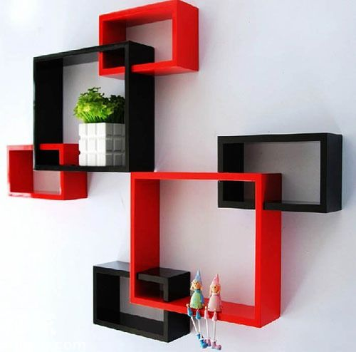 Do you have small rooms and wonder where to store some small items? Check out these 10 ways how to decorate your wall beatifully to surprise your guests. Please share or like us on our facebook fan page: https://www.facebook.com/coolcreativity or visit our website: http://www.coolcreativity.com