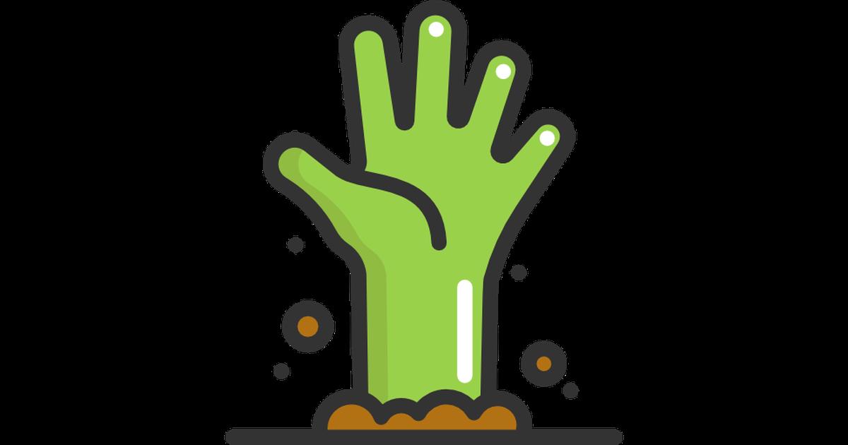 Zombie Free Vector Icons Designed By Freepik Vector Free Vector Icon Design Free Icons
