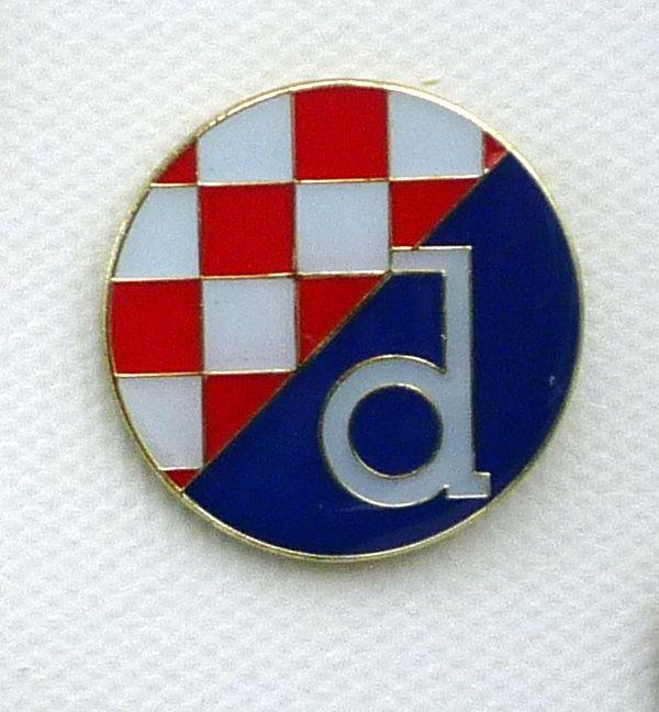 Dinamo Zagreb Of Croatia Gnk Dinamo Zagreb Zagreb Croatia
