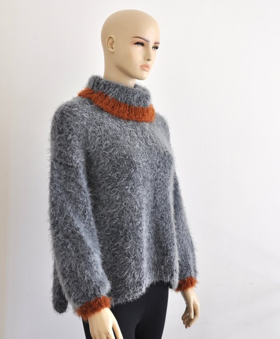 58af4f1a82 Oversized Sweater