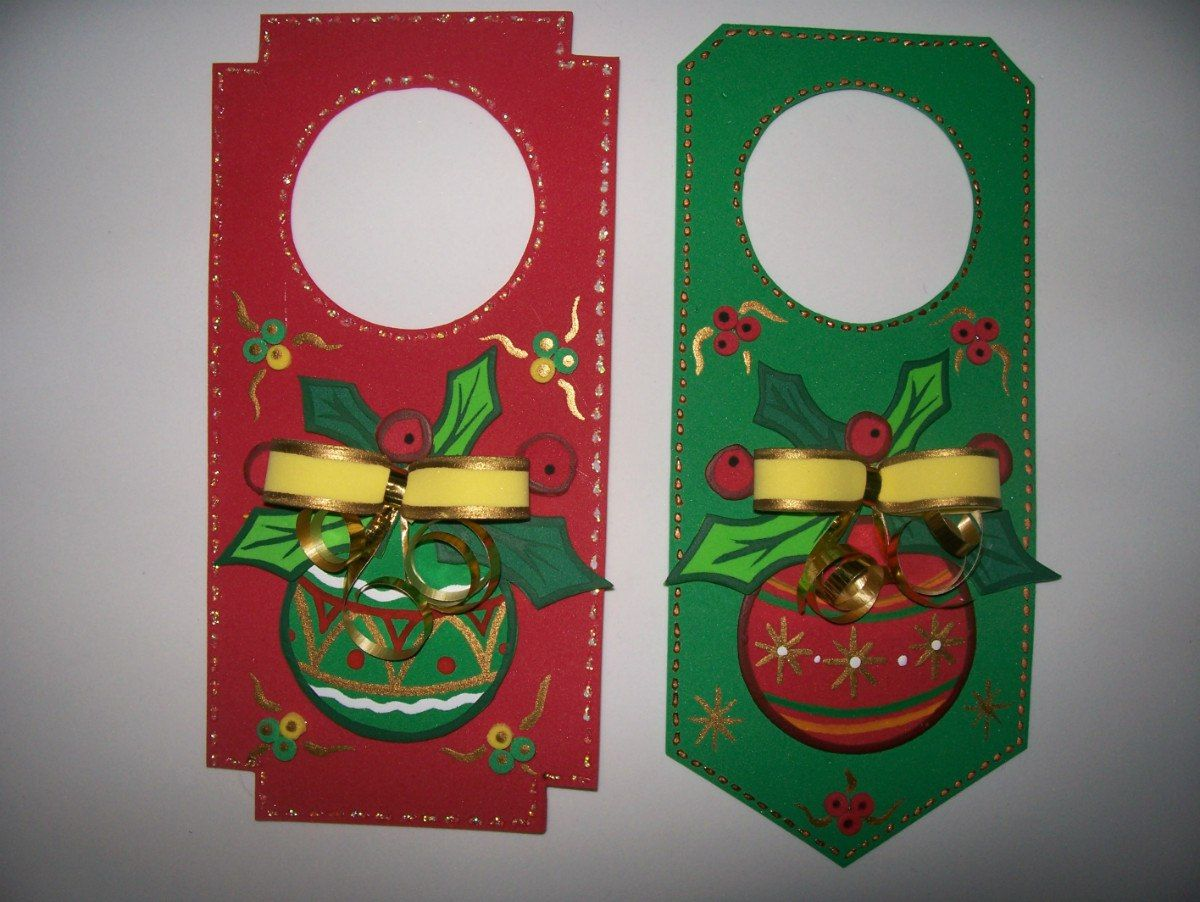 Adornos navidenos en foami para puertas adornos navidenos - Decoracion de puertas de navidad ...