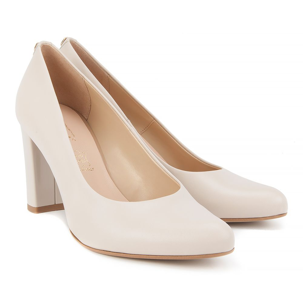 Czolenka Sala 5049 203 Bezowe Lico Czolenka Na Obcasie Czolenka Na Koturnie Czolenka Buty Damskie Filippo Pl Heels Shoes Peep Toe