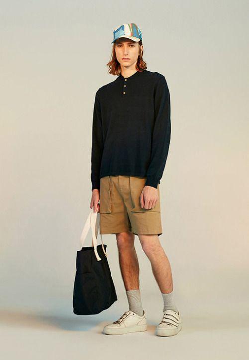 Kloke SS17.  menswear mnswr mens style mens fashion fashion style kloke campaign lookbook