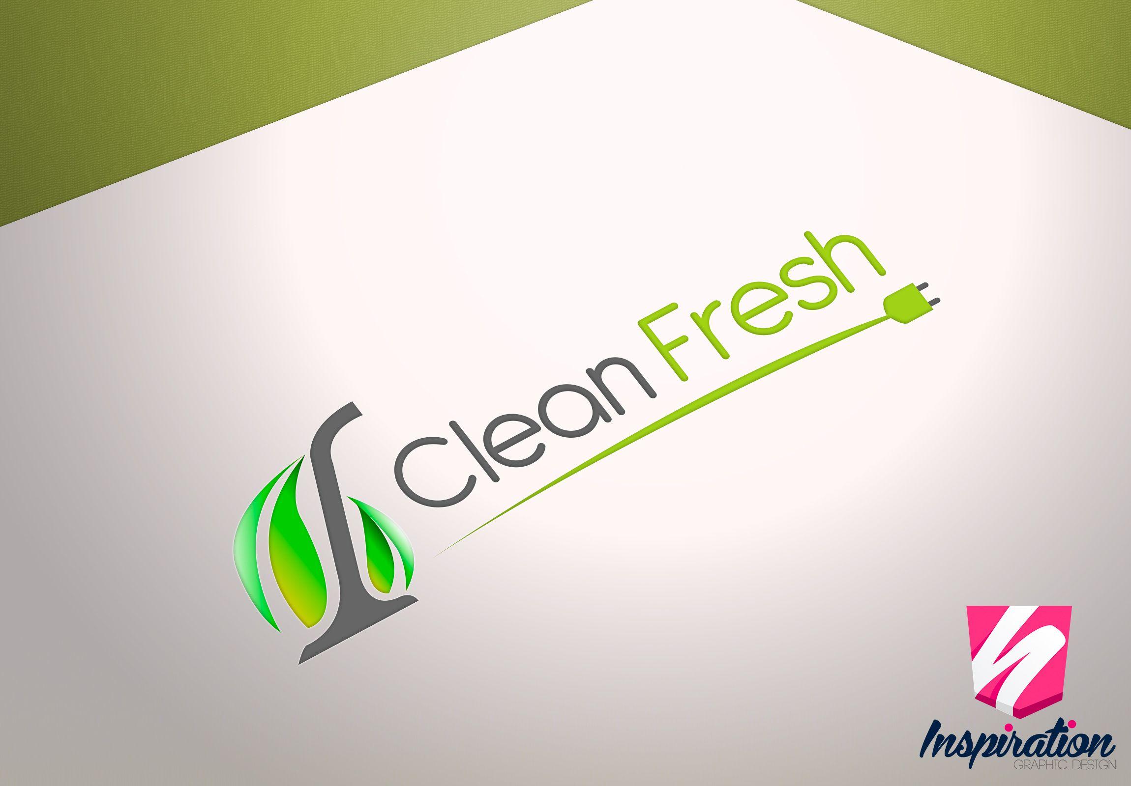 Creacion De Logotipo Para Empresa De Limpieza De Muebles