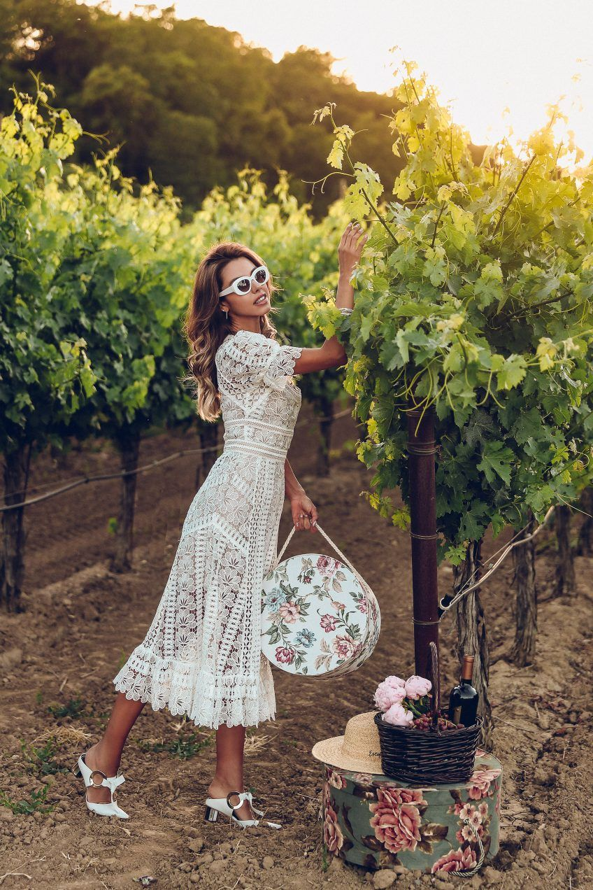 Detail oriented jewelry edition wine tasting outfits pinterest