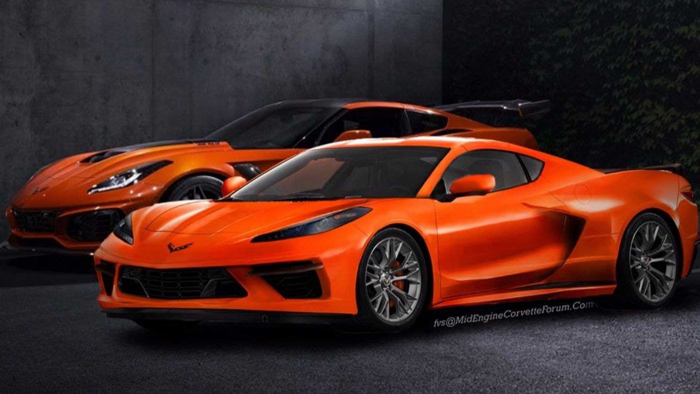 2021 Chevy Corvette Price Everything You Need To Know