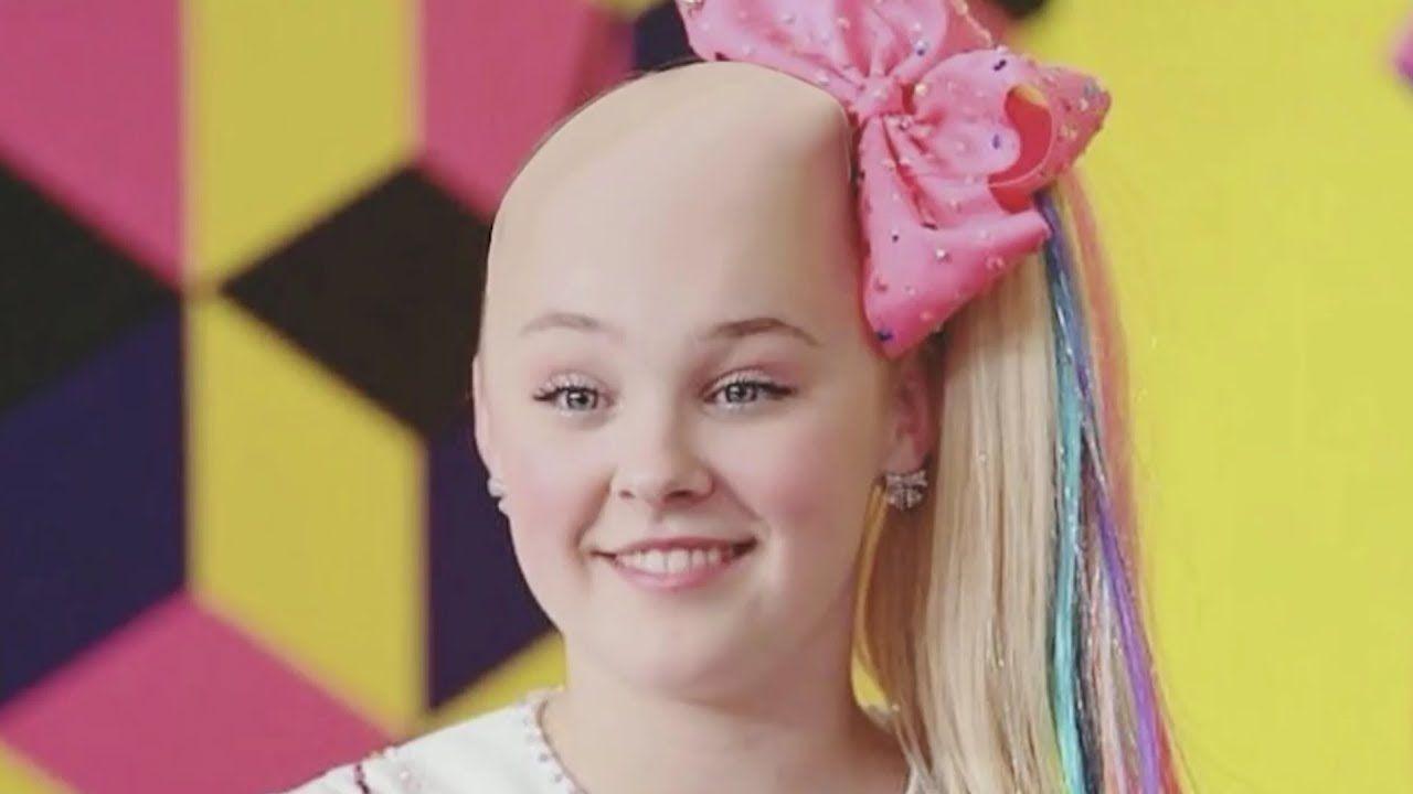 Image Result For Jo Jo Siwa Hairline Meme Jojo Siwa Hair Jojo Siwa Jojo