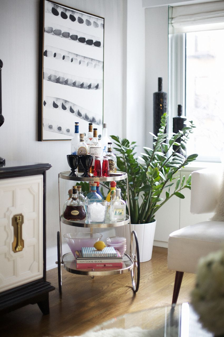 Pin by Lisa Davis on bar carts and other home bars | Pinterest | Bar ...