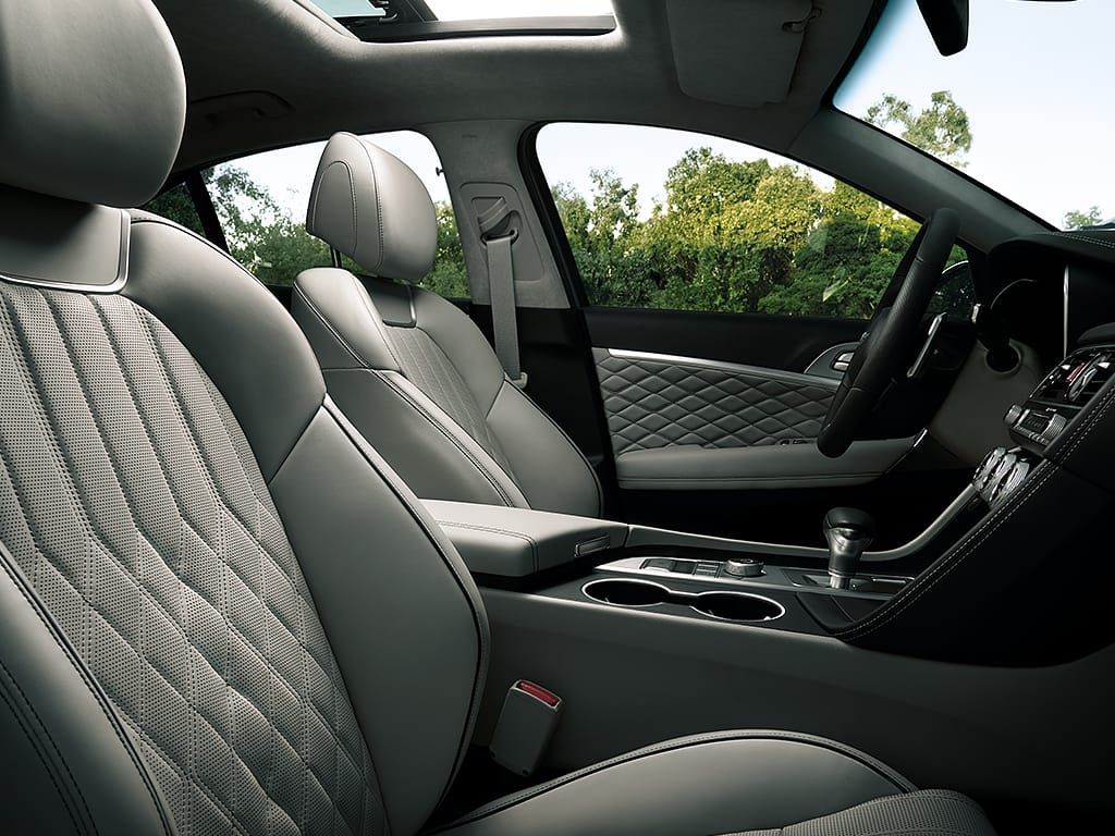 2019 Genesis G70 Best luxury cars, Top luxury cars