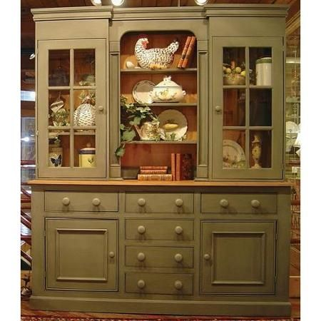 Country Style Hutch Google Search Dining Room Buffet