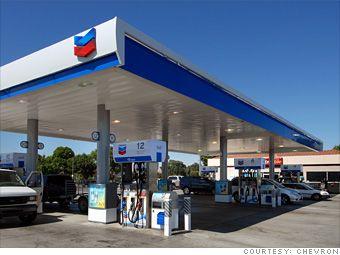 Fortune 500 Company with Headquarters in California    Chevron Ranked:3  San Ramon, California