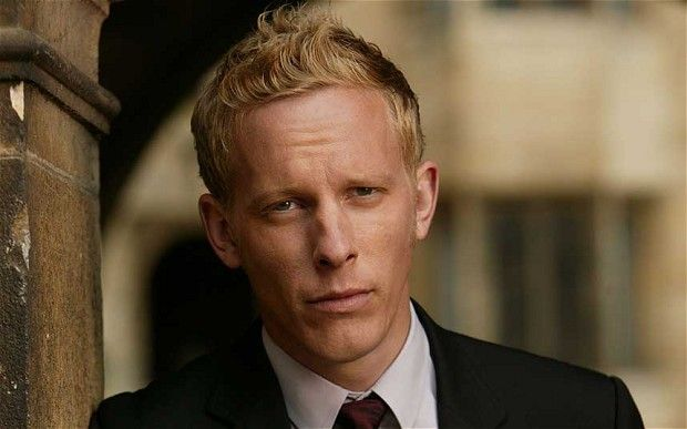 laurence fox news