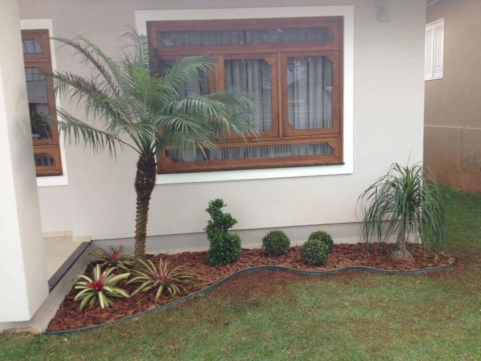 Jardines secos con piedras dry garden and gardens for Jardines decorados con piedras