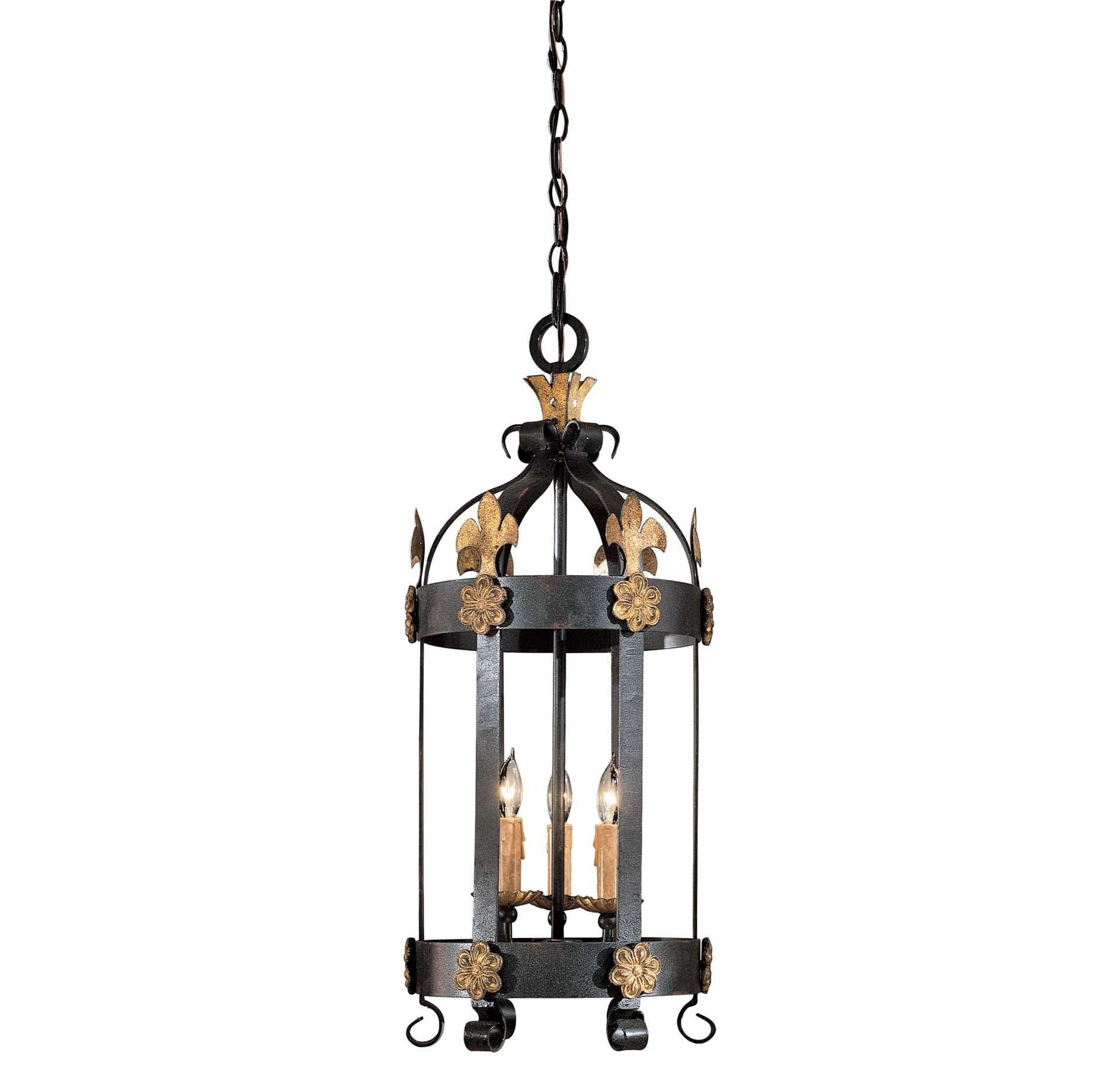 french house lighting. Metropolitan French Black Collection 3-Lt Pendant In Ceiling Lights, Pendants, Pendants House Lighting D