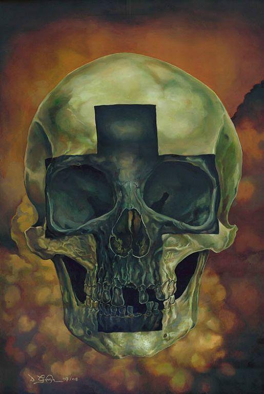 Axiom (by David Gough)