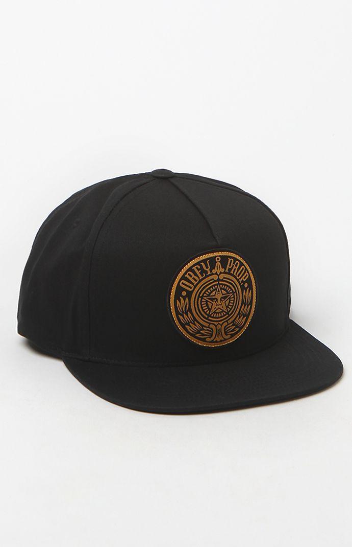 bc81a72792c7b Comprar · Maximus Snapback Hat