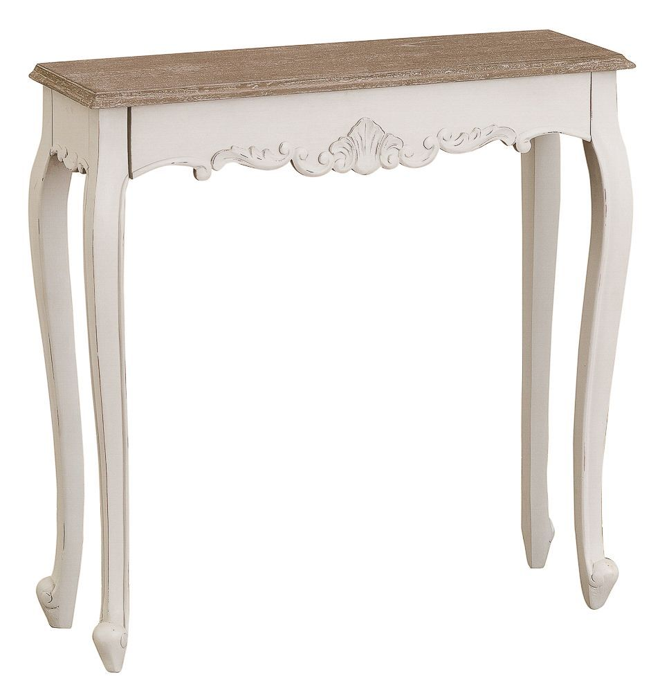 But Perpignan Perpignan Shabby Chic Hall Table Chilternoak This Slim Lined