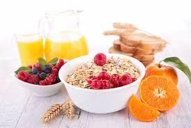 Výsledok vyhľadávania obrázkov pre dopyt healthy breakfast