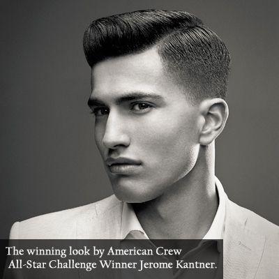 25 Best Men's Crew Cut Hairstyles (2019 Guide)