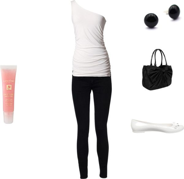 """First date"" by hannahberry1996 on Polyvore"
