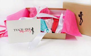 Tuck-Ins Monthly September Box