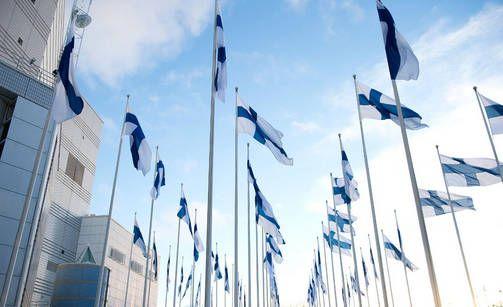Pääkirjoitus: Itsenäisyyden juhlavuosi innostamaan suomalaisia