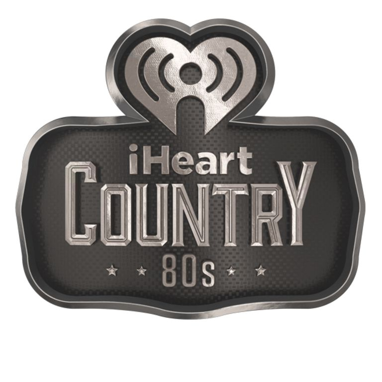 I'm listening to iHeartCountry 80s Radio, All the Country Hits from the 1980s ♫ on iHeartRadio