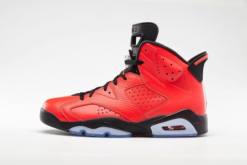 Air Jordan VI (6) Retro Infrared 23 79$ !!! http: