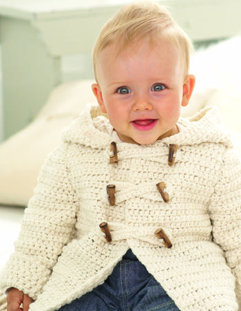It's a boy – congratulations William & Kate! What would you knit ...