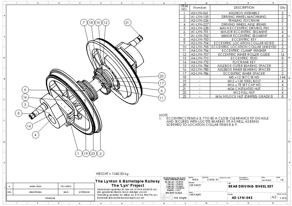 pin wheel assembly diagram on pinterest